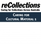 reCollections: Caring for Collections Across Australia (2005)