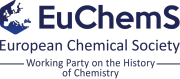"Call for Papers für die ""12th International Conference on the History of Chemistry (ICHC12)"""